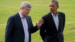 Le Canada et l'entente des «Cinq yeux» sur
