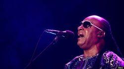 Stevie Wonder: véritable célébration sur les Plaines