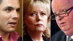 Le Sénat pourrait modifier les sanctions contre les sénateurs Duffy, Wallin et