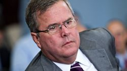 Jeb Bush tâte le