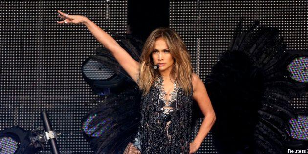 Jennifer Lopez va chanter pour l'anniversaire du président du Turkménistan, un des pays les plus fermés...