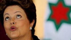 Brésil: la popularité de Dilma Rousseff en chute