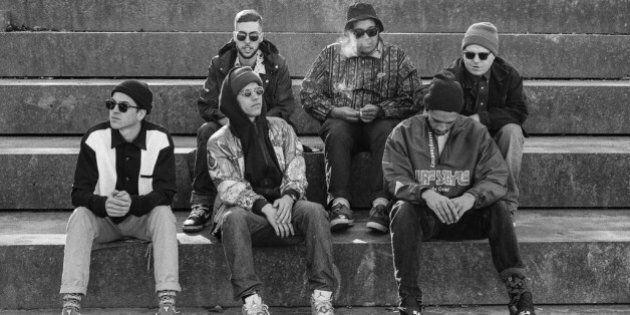 Dead Obies: un rap salement audacieux