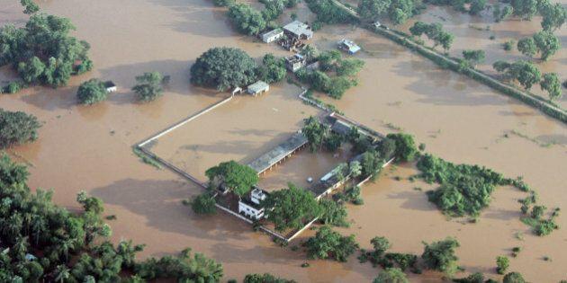 Les tempêtes les plus dévastatrices dans le monde depuis 2007