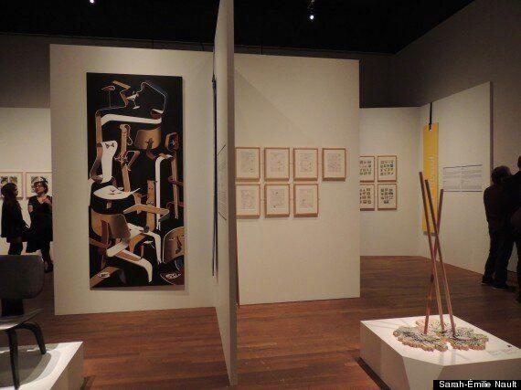 La BD est à l'honneur au Musée des Beaux-Arts de Montréal