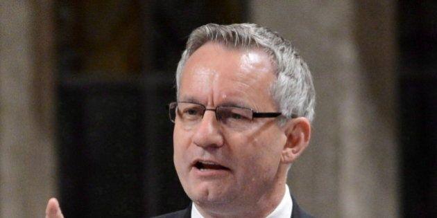 Le Canada signe un accord de libre-échange conclu avec le