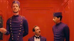 Un film de Wes Anderson, The Grand Budapest Hotel, ouvrira le Festival de