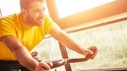 Exercice: la fréquence des entraînements ne seraient pas aussi importante qu'on le
