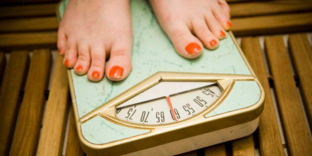 L'obésité pourrait provoquer une puberté précoce chez les