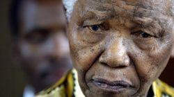 La fille de Mandela assure qu'il est «toujours