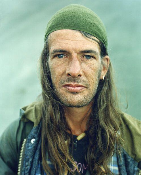 Gitans modernes: 20 photos stupéfiantes de Iain