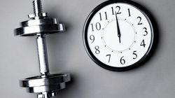 Se donner le temps et les moyens de