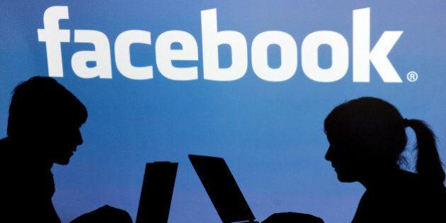 Facebook: les vidéos de décapitation à nouveau autorisées sur le réseau