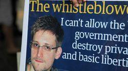 Edward Snowden laisse tomber son vol vers