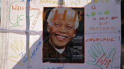 La famille de Mandela s'attend à son décès d'un instant à