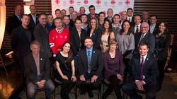 Sotchi 2014: une trêve de la guerre des réseaux pour les Jeux