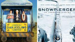 Trains au cinéma: une collaboration sur de bons rails