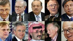 L'homme le plus riche du monde a changé, qui est-ce désormais?