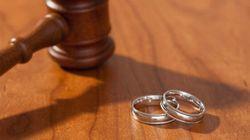 Des mariages gais célébrés au New Jersey même si la cause est en