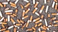 Penchons-nous sérieusement sur la question des mégots de cigarettes - David