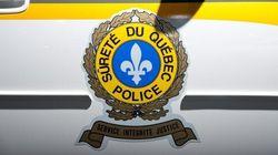 Outaouais: un homme se tire une balle à la tête face aux
