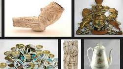 Le musée Pointe-à-Callière participe au Google Art
