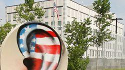 L'écoute américaine pourrait nuire aux politiques