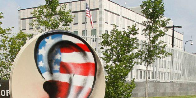 L'écoute américaine des diplomates pourrait nuire aux politiques