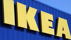 Des abris Ikea pour les réfugiés de l'ONU