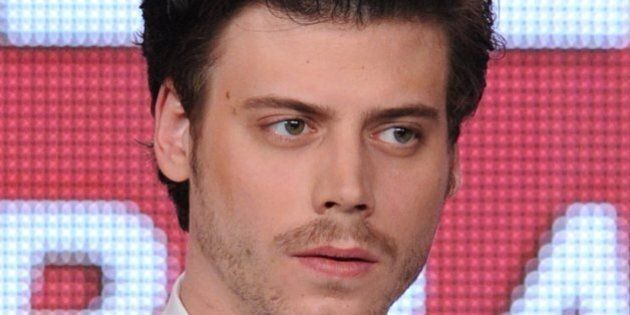 François Arnaud pressenti pour Fifty Shades of