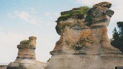 Le Top 10 des plus beaux parcs nationaux du