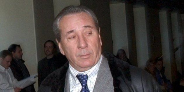 Vito Rizzuto aurait arbitré un différend entre deux promoteurs