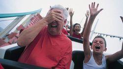 Combien coûte une journée en famille dans les attractions touristiques au Québec?