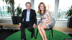Talk-show L'été indien: Michel Drucker et Julie Snyder veulent réunir la France et le