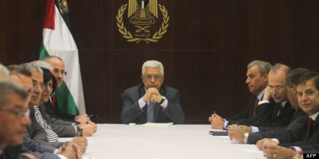 Négociations Israël/Palestiniens: premières réunions lundi soir et