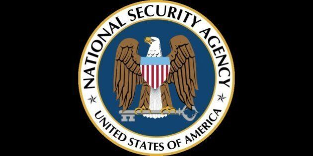 Le site internet de la NSA en