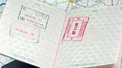 Grève dans les centres de traitement des visas du Canada à