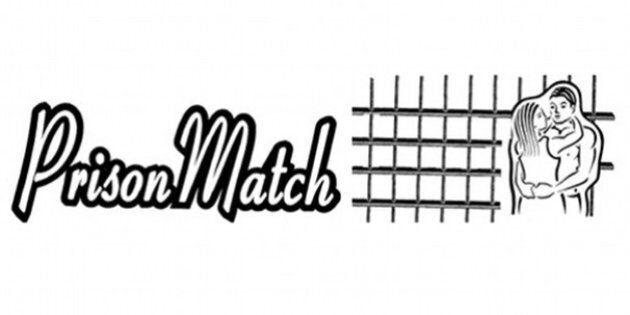 Site de rencontres pour détenus: PrisonMatch, le concept innovant des