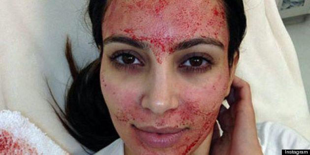 Kim Kardashian, Mila Kunis, Serena Williams... Cinq soins beauté et bien-être réservés aux plus