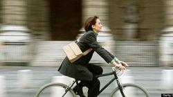 Hommage aux victimes cyclistes: le Tour du silence a lieu mercredi au