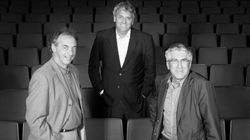De grands noms du cinéma débarquent à Rouyn-Noranda depuis 32