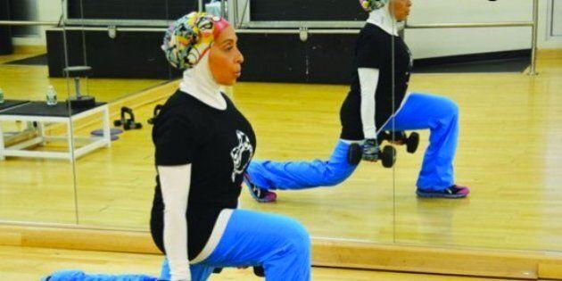 Nadoona Extreme: un DVD d'entraînement «islamique» arrive sur le marché