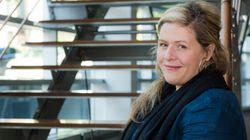 Valérie Blais, nouveau visage de Weight Watchers au