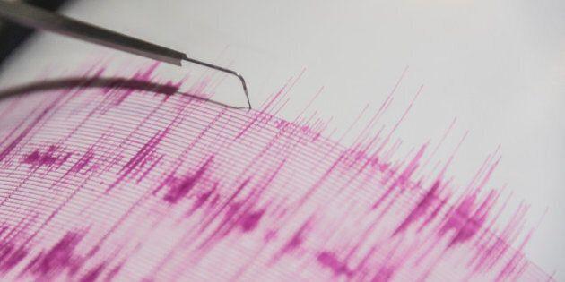 Séisme de magnitude 7,3 au large de la côte est du