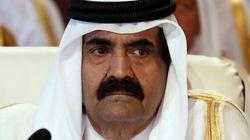 L'émir du Qatar doit bientôt transmettre ses pouvoirs à son