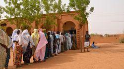 Élections présidentielles au Mali: une victoire en