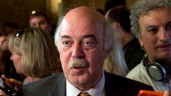 Laurent Blanchard élu maire de