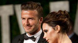 Beckham fait une révélation incroyable sur sa femme