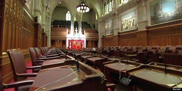 Le Sénat modifie le projet de loi sur la transparence des
