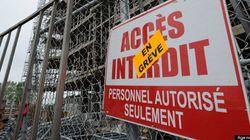 Construction: Pauline Marois se moque de